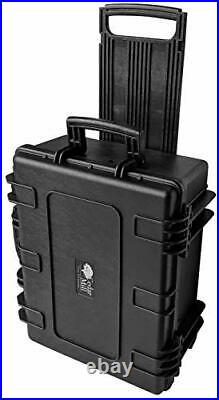10 Pistol & PDW Weapons case