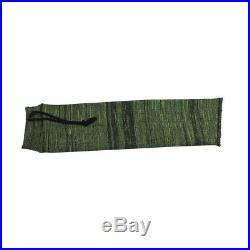 10pcs Hand Gun Sleeve Sock Sack Cover Case for Pistol Revolver Green 36cm/14'