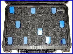39 mag pistol handgun gun foam insert kit fits your Pelican Storm im2200 case
