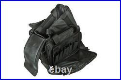3S Tactical Pistol Range Bag Bag-Range-Pistol-Blk