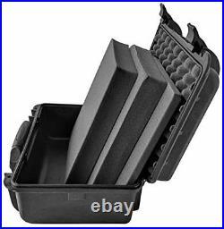 6 Pistol & PDW Weapons case