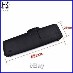 85CM 100CM Tactical Army Hunting AEG Rifle Gun Shotgun Case Hand Bag Backpack