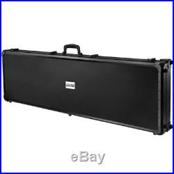 BARSKA Loaded Gear AX-200 Hard Case with Carrying Handles and Wheels, BH11952