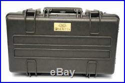 Beretta Explorer 5122 Hard Case