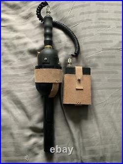 Blakes 7 Liberator Hand gun Prop Replicas 11 with Case Holster