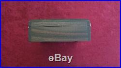 Browning Hi Power FN High Power Walnut Wood Presentation Case 9mm 40 S&W Box