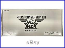 CAA Glock MCK Micro Conversion Kit OD GREEN 17/19/19X/22/23/31/32/45 Gen 3-5