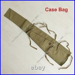 Case Bag for Kalashnikov hand-held machine Gun, Russian Soviet Army USSR Rare