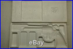 Colt #224 Python 150'th Anniversary Styrofoam box BLANK