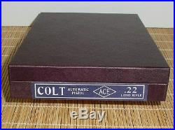 Colt ACE Box Prewar/Post War 1929-WWII Vintage