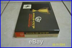 Colt Gold Cup 1911 National Match Series 70 Pistol Box COLT Factory Item