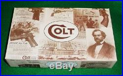 Colt Original Cardboard Sleeve for Colt SF-VI, Magnum Carry, Python, King C