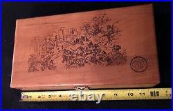 Colt SAA Alamo Comemmorative Box