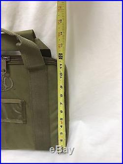 Eagle Industries FN SOCOM Modular Pistol Case Khaki Hook Loop