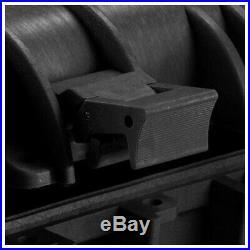 Explorer Cases 4419 Waterproof 6 Pistol Hard Case (Black) equiv. Pelican 1520