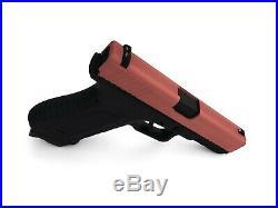 FREE Case/Box iMarksman Dry Fire Training Laser Pistol Simulator METAL Slide+Mag