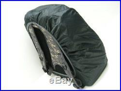 G-Outdoors GPS-1711BPDC G. P. S. Digital Camo The Handgunner Backpack Range Pack