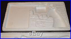 Genuine Colt PYTHON Caliber. 357 MAG Box with Foam Insert model I-3641 (b14)