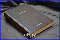 Gun Book for Glock 19 hollow solid wood secret diversion carry box booksafe