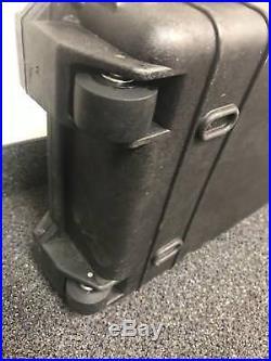 Gun Case-PELICAN 1750 PROTECTOR RIFLE CASE