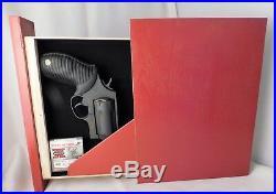 Gun Concealment Case, Book Box, Custom Universal Gun Display Or Concealed Case