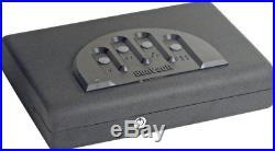 Gun Vault Safe/Cases New Microvault Standard MV500STD