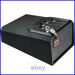 Gun Vault Security Safe Firearm storage Quick Access Steel Case GV1050-19