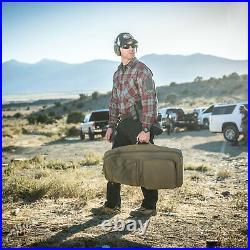 HELIKON TEX SBR Carrying Bag Cover Backpack Tactical MOLLE Gun Pistol Multicam