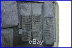 HK Heckler & Koch Soft Tactical So Cam Pistol Bag Case VP9 P30 P7 USP OD Green