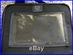H&K Black Soft TACTICAL PISTOL CASE Heckler & Koch HK45 P30 USP P2000 VP9 P30