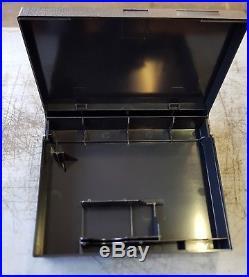 H&K HK P7 NEW Factory Pistol Box / Case P7M8 PSP P7K3
