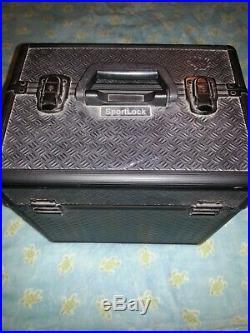 Hand gun case sportlock