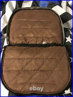 Heckler Koch HK GRAY Padded MED Pistol Gun Rug Bag Case for USP HK45 P30 P7 VP9