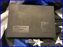 Heckler Koch HK P30 Series Pistol OEM German Factory Hard Case Box RARE