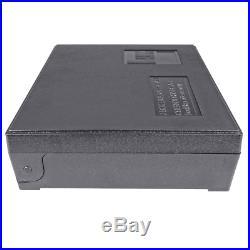 Heckler & Koch P7 NEW Factory Pistol Box Case, Extremely Rare! HK H&K P7M8 PSP