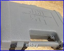 Hk Original USP 45 Compact Pistol Case