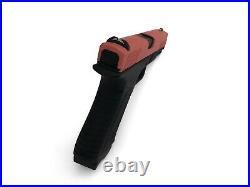 IMarksman METAL Pistol Dry Fire Training Laser Simulator+CASE+380/9mm cartridge