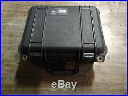 KR1209-04 Hand Gun Case
