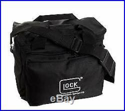 NEW Glock OEM Range Bag Four Pistol FREE SHIPPING