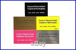 New Green Hardigg Storm Pelican im3300 Long Protector case + foam free nameplate