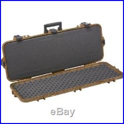 New Plano All Weather Tactical Gun Rifle Storage Case 36 Inch
