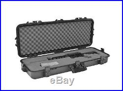 New Plano All Weather Tactical Gun Rifle Storage Case TAN 36 Inch
