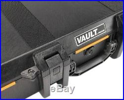 PELICAN Gun Storage Case V700 Black