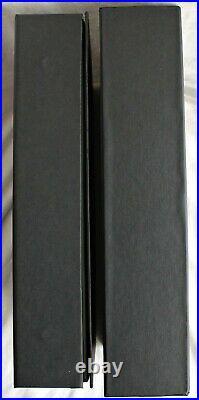 PISTOL GUN PRESENTATION CUSTOM DISPLAY CASE BOX for COLT m1911 government. 45 ACP