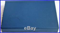 PISTOL PRESENTATION DISPLAY CASE BOX for BERETTA 950 B BS JETFIRE 92 70 84 34 35