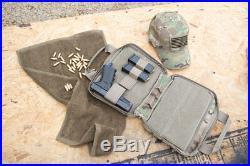 PROPPER 20x30 Pistol Case Black Tactical Hunting Padded Hand Gun Pistol Multicam