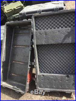 Pelican 1780 Transport Case with Foam, Interior Dims 41.12 x 21.54 x 14.88