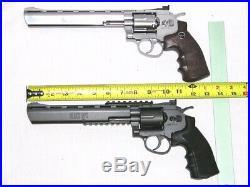 Pelican 6 Large Revolver pistol handgun gun foam insert kit fits your 1550 case