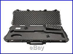Pelican Case 1720 Foam Insert For Benelli M4 Shotgun (POLYETHYLENE FOAM)