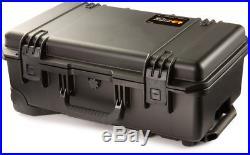 Pelican Storm custom 6 pistol handgun foam insert kit fits your im2500 case